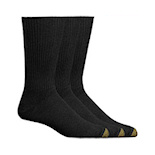 goldtoesocks